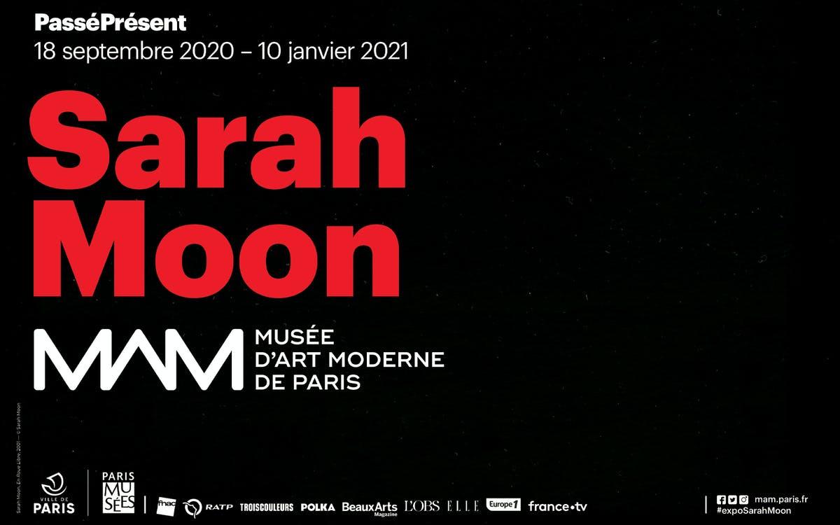 paris museum of modern art: sarah moon`s pastpresent-0