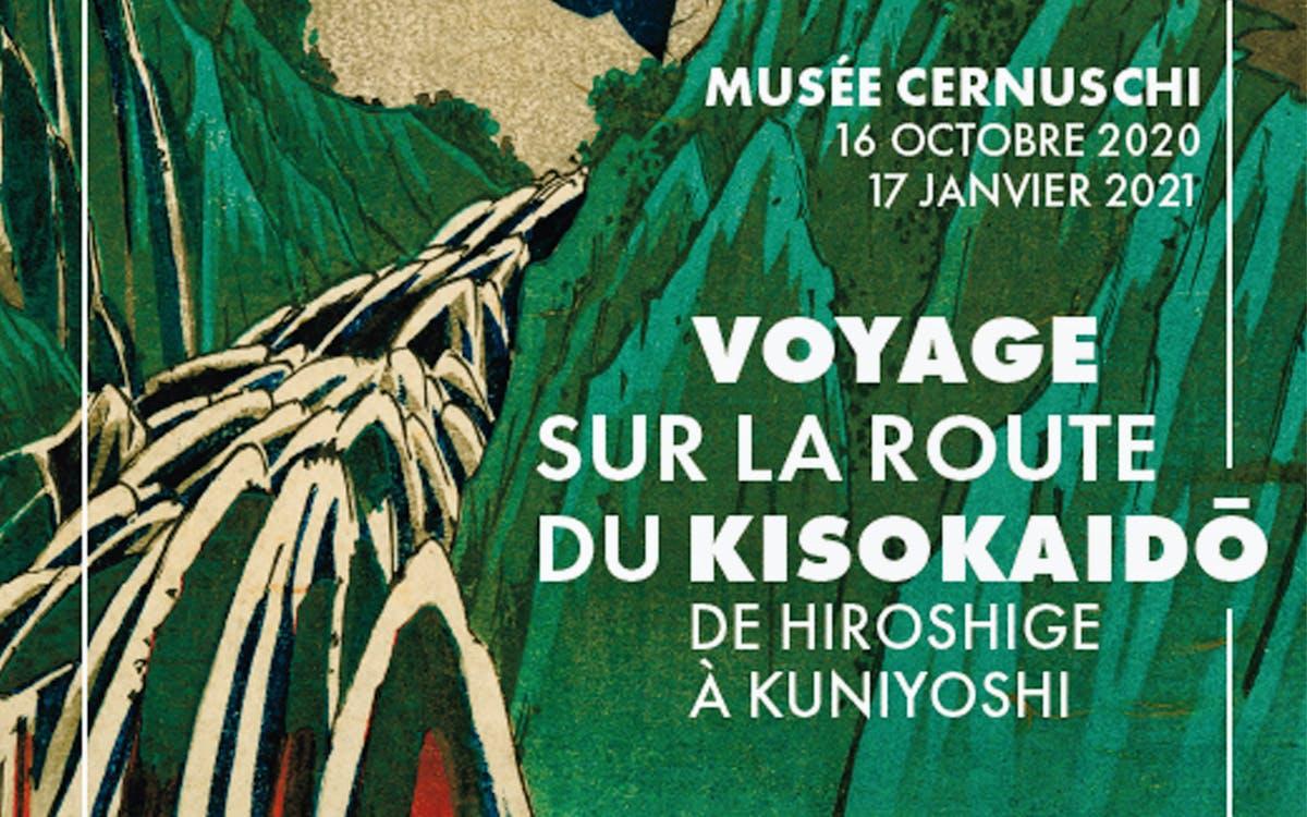cernuschi museum: journey on the kisokaidō road-1