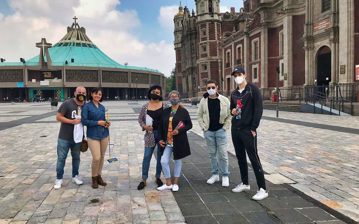 teotihuacan, tlatelolco, guadalupe shrine & tequila tasting tour-0