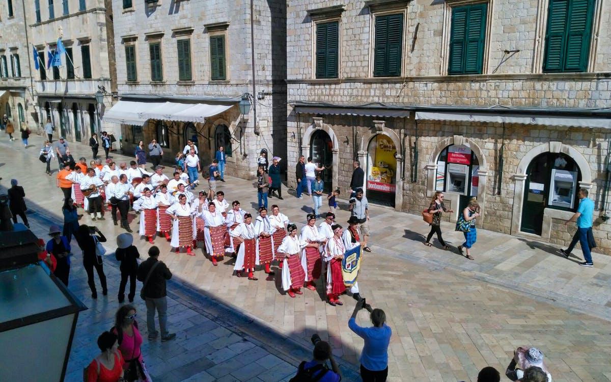 dubrovnik history & scenery city tour-0