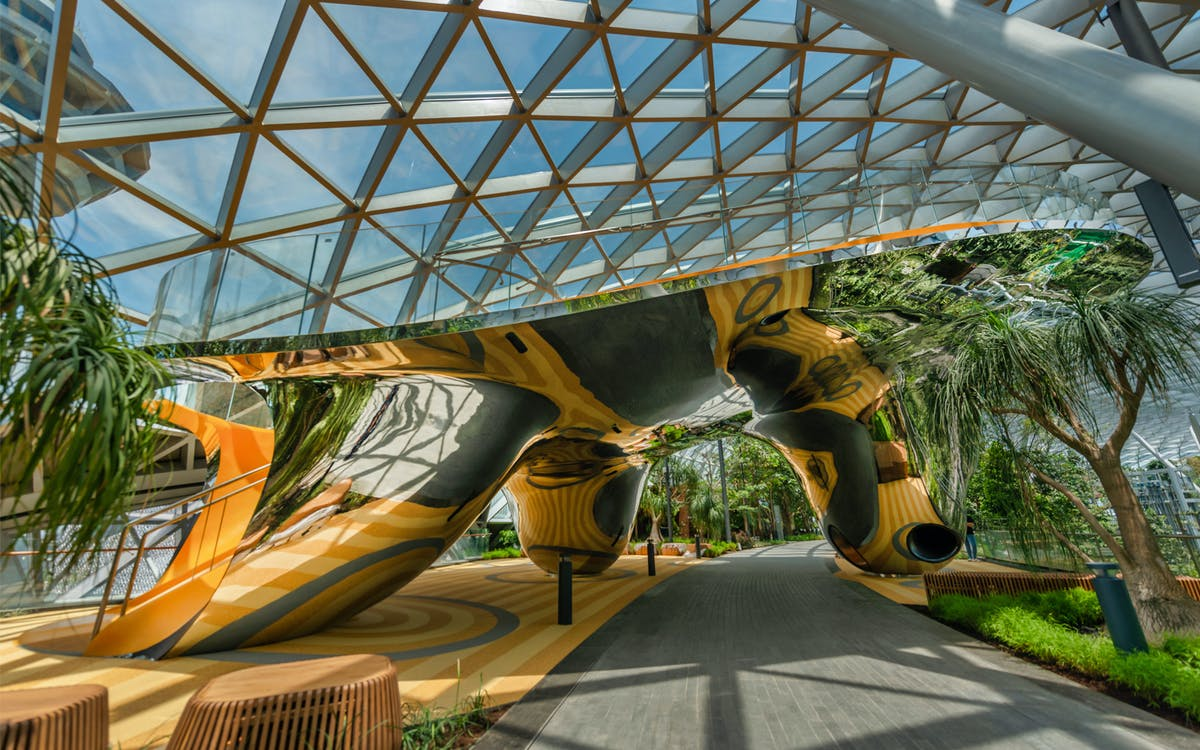jewel changi - manulife sky nets + free access to canopy park-1
