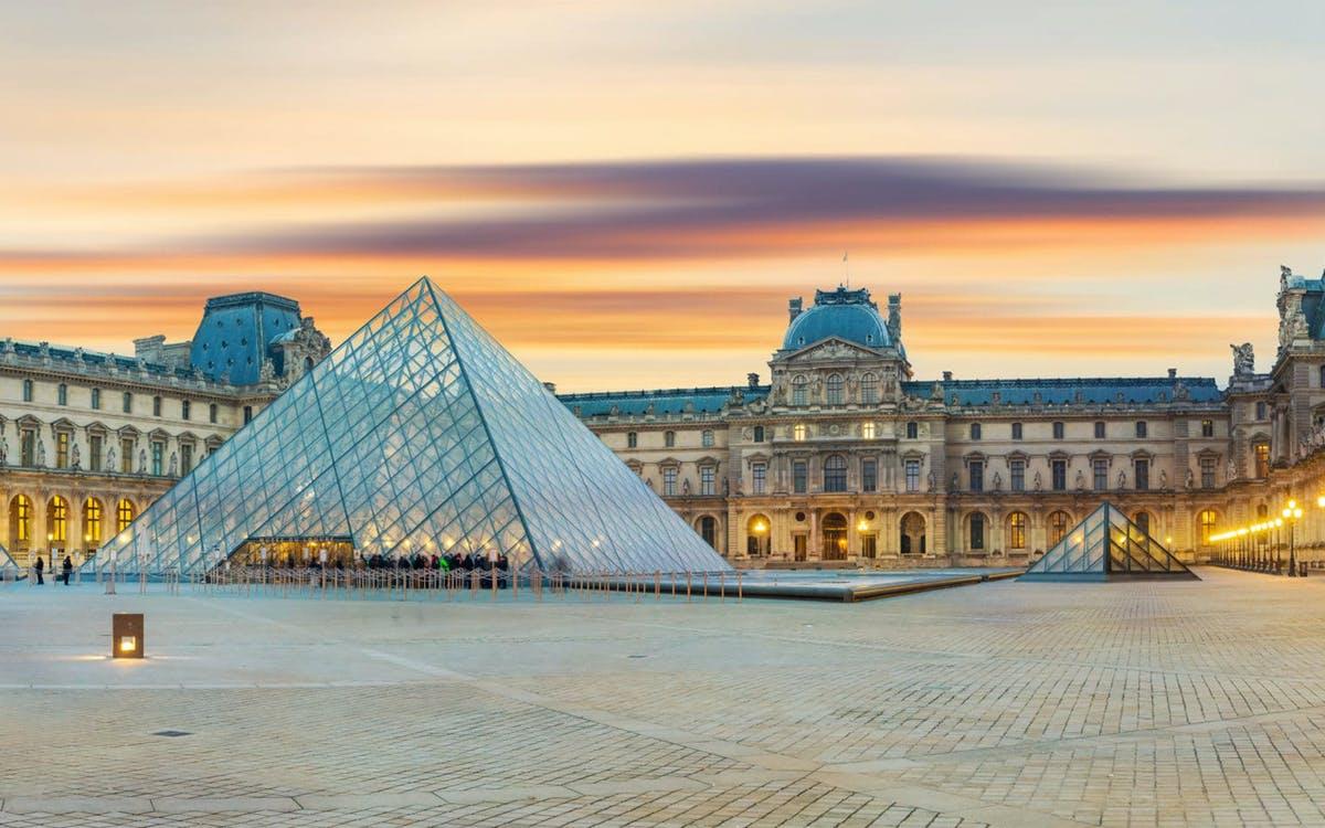 skip the line versailles palace tour & louvre museum ticket-0