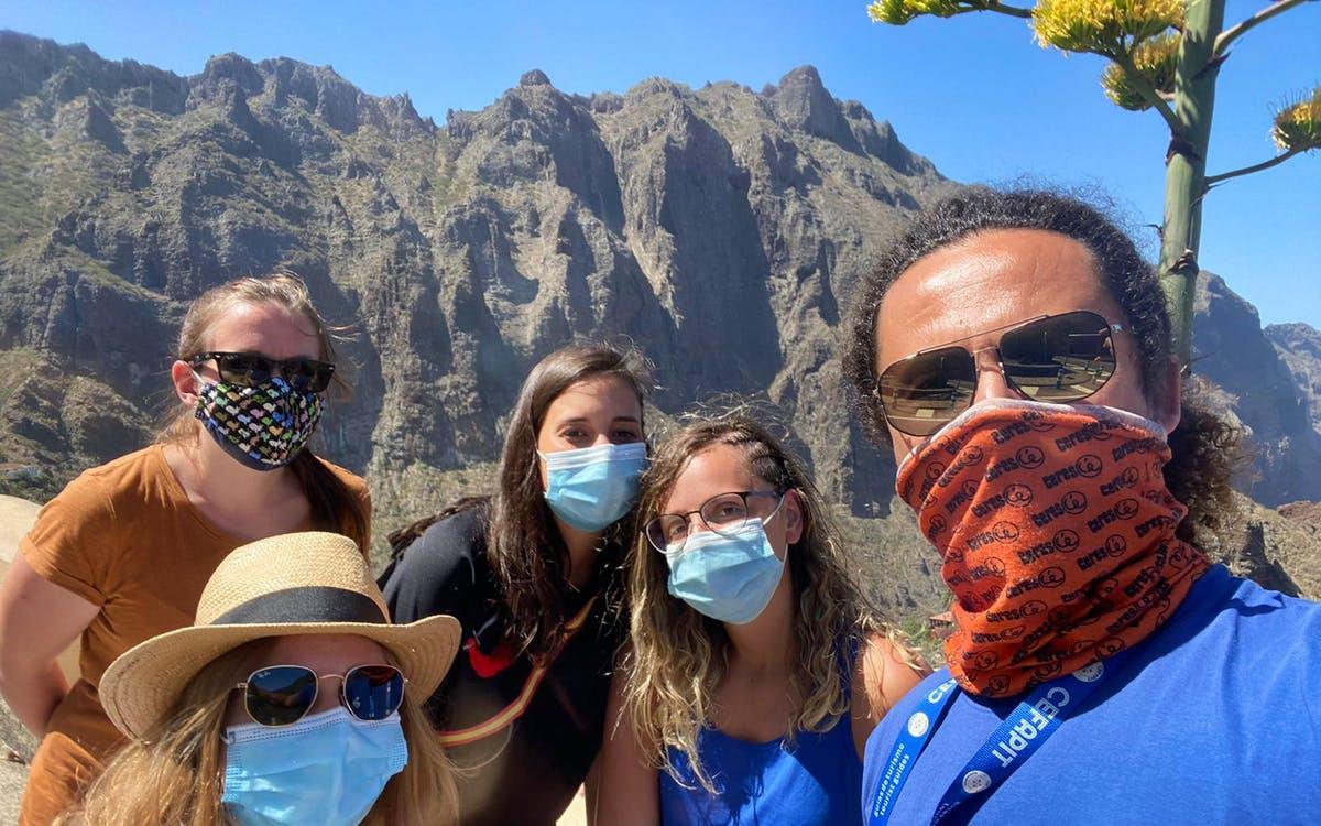 volcano teide, los gigantes, masca & garachico: small group tour-0