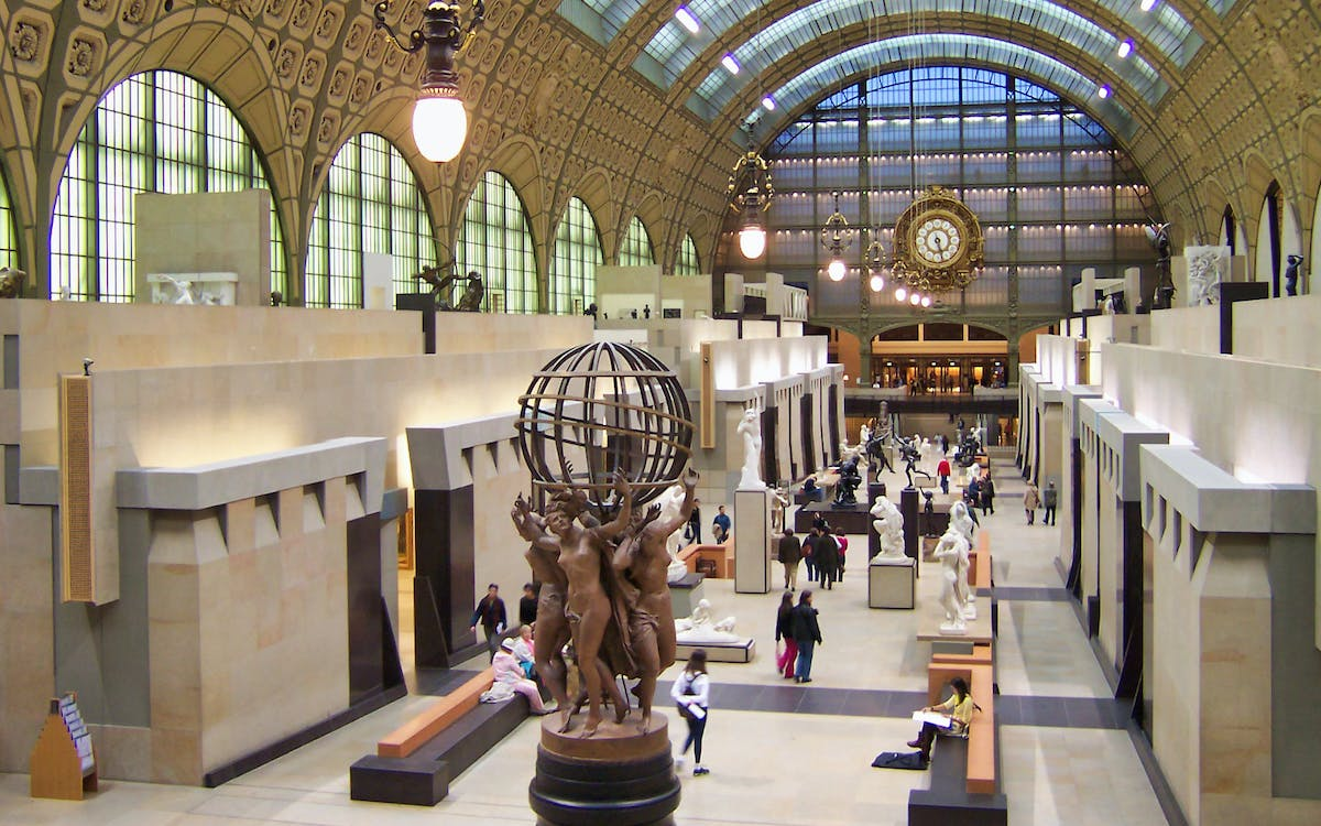 skip the line orsay museum & seine river cruise tickets-1