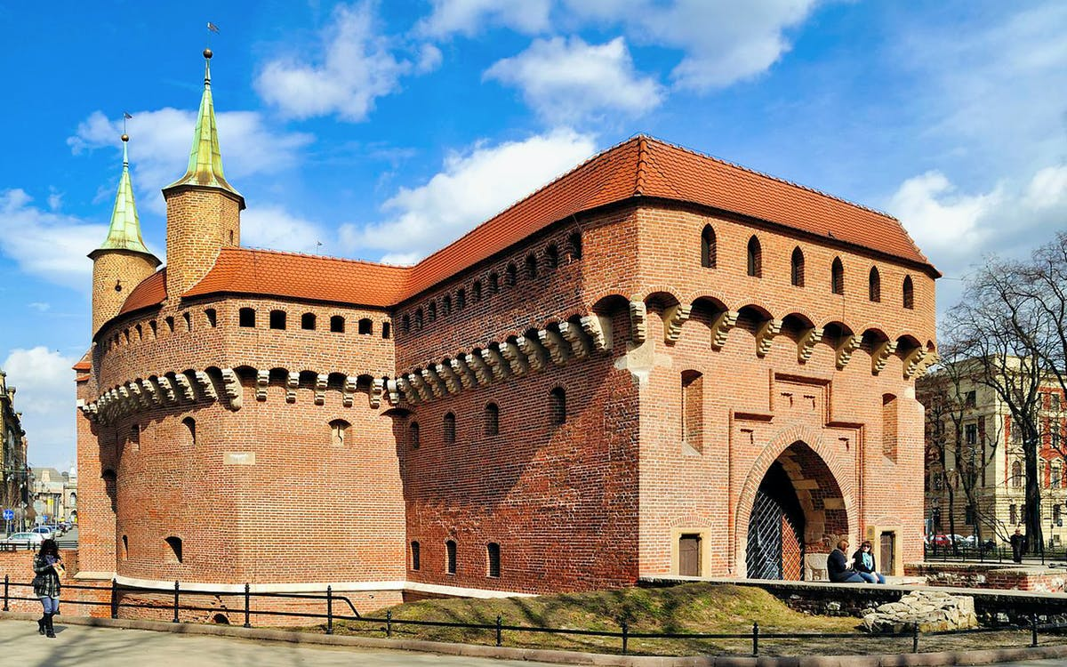krakow card - museums and attractions with transport-0