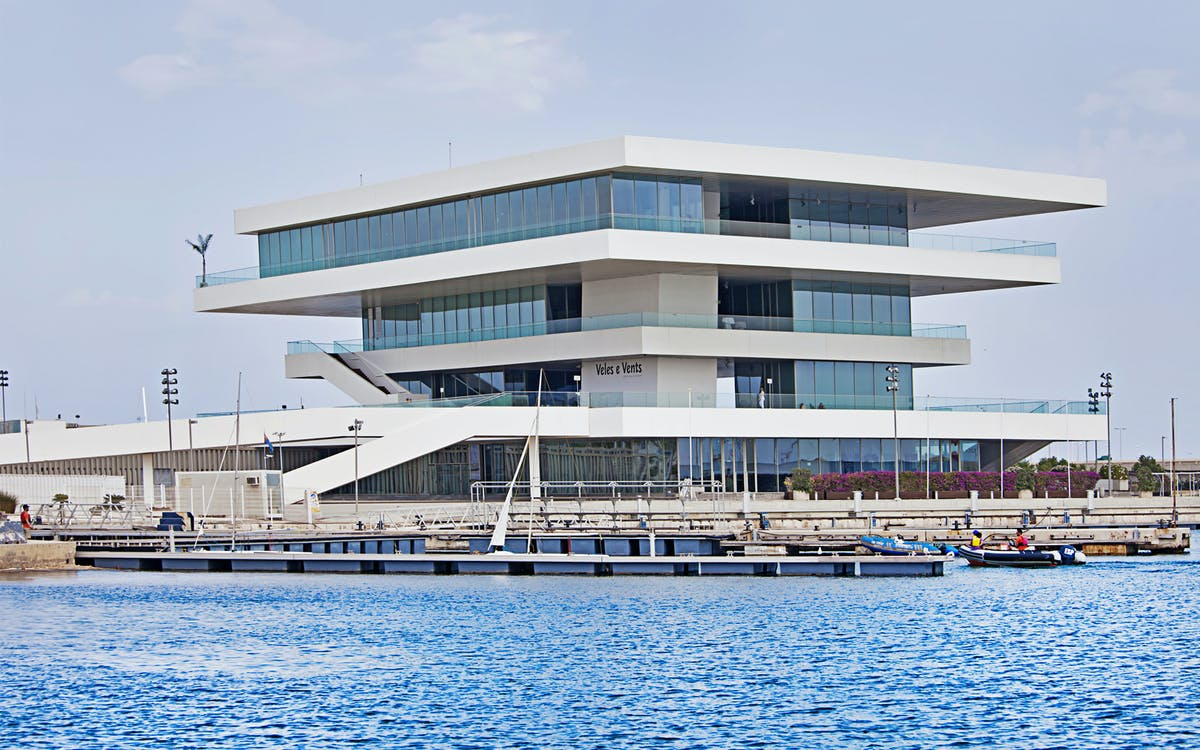 valencia city of arts & science tour-0