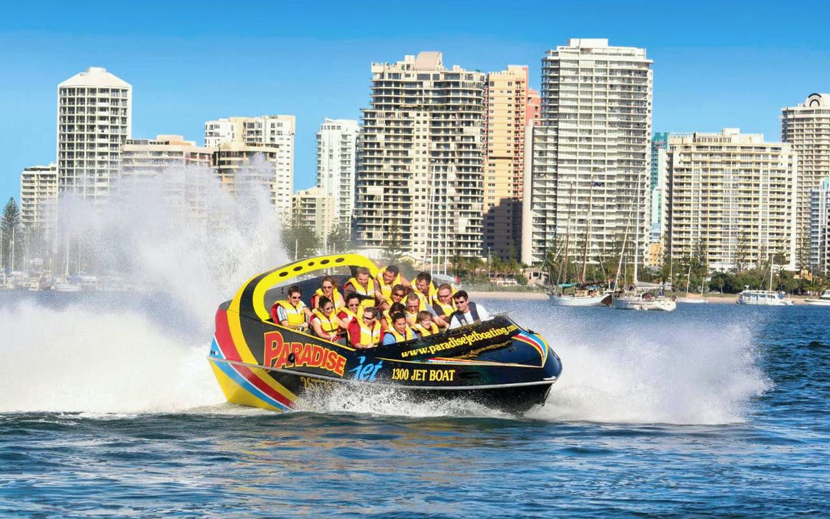 aquaduck tour and paradise jet boating combo-1