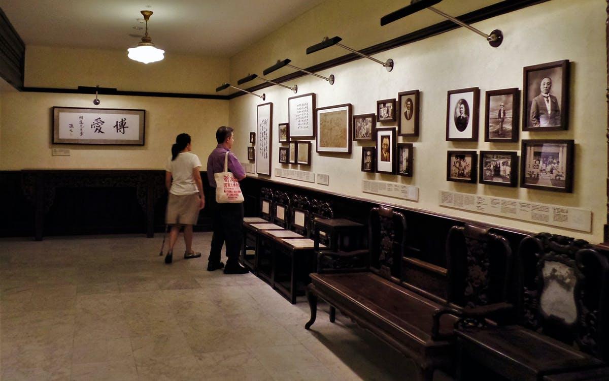 sun yat sen nanyang memorial hall-0