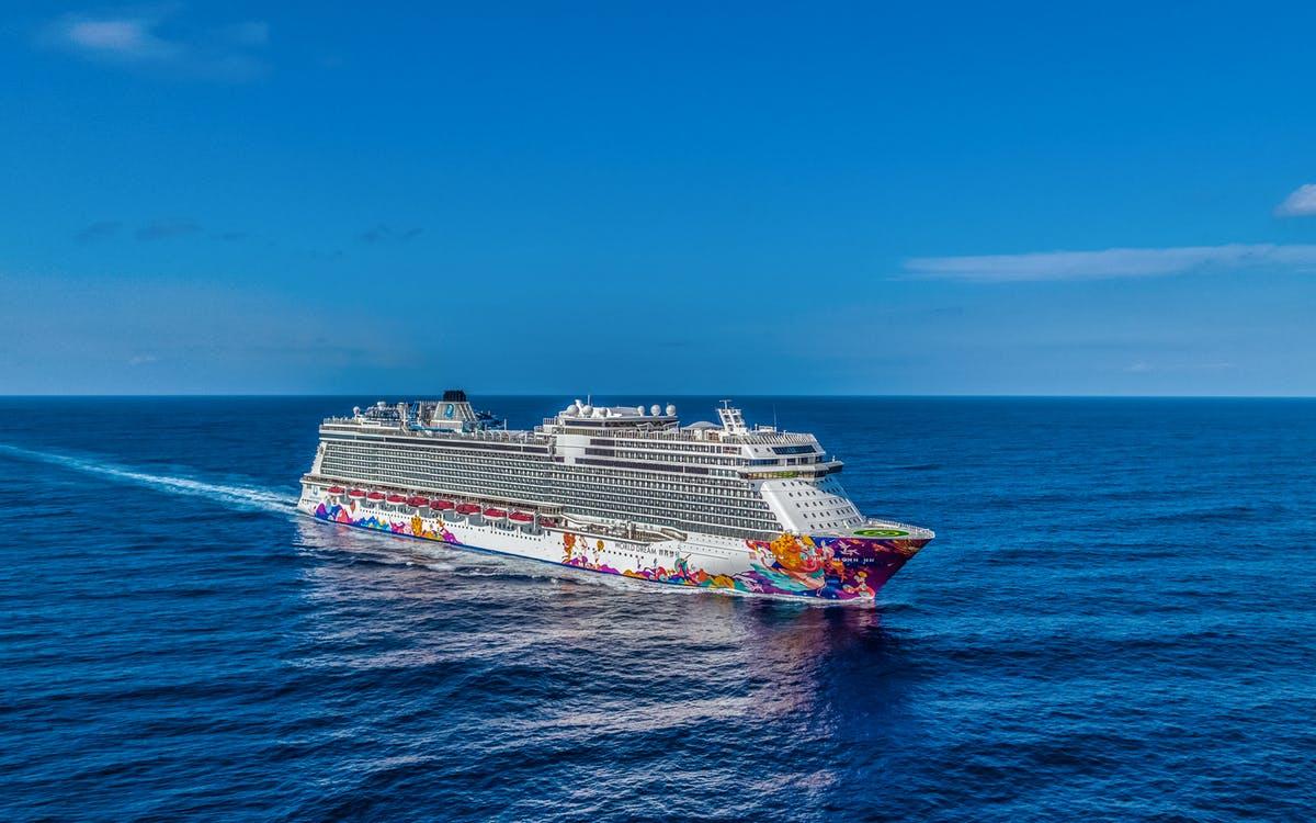 world dream getaway cruise-1