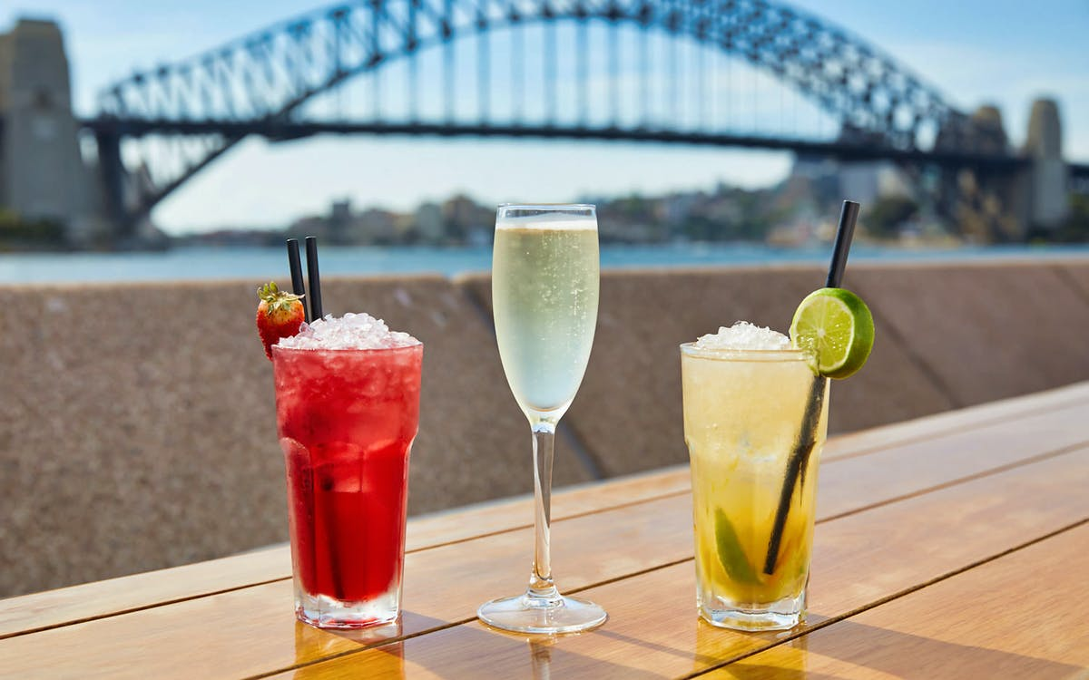 sydney opera house beyond the stage tour with brunch-1