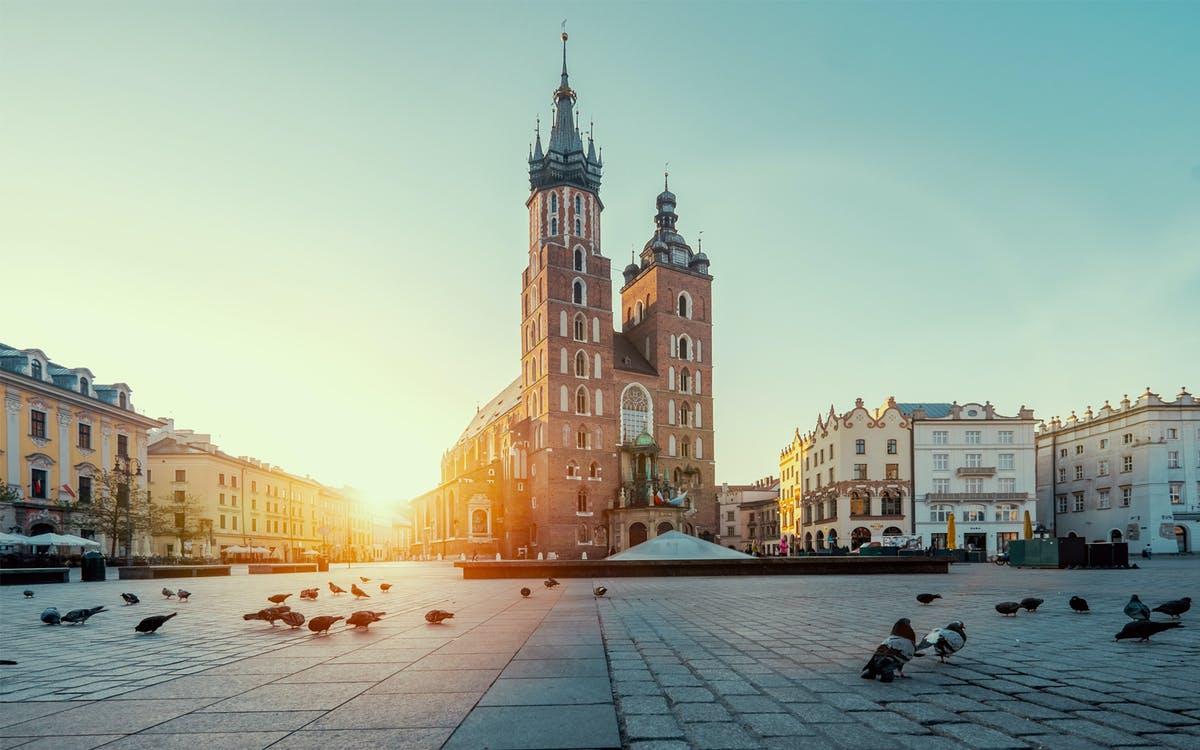 bike tour of krakow: a walk on two wheels-0