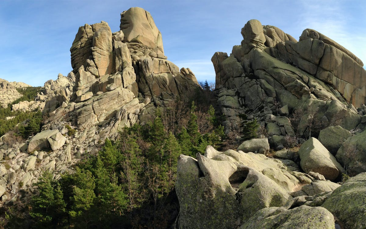 guadarrama national park hike in madrid with transfers-0