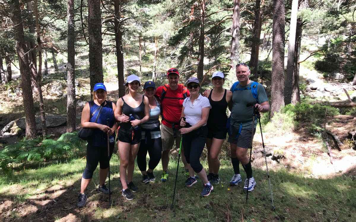 guadarrama national park hike in madrid with transfers-1