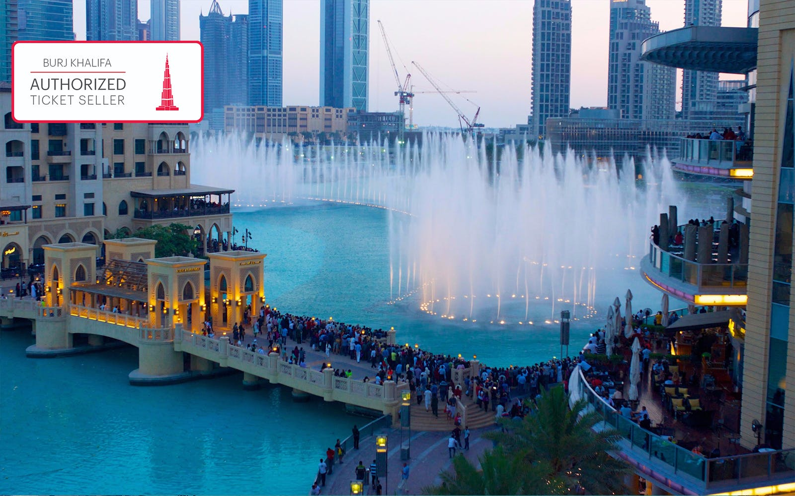 dubai fountain show & traditional abra lake ride-2