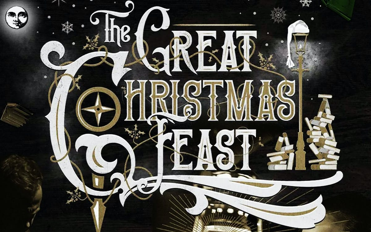 the great christmas feast-1