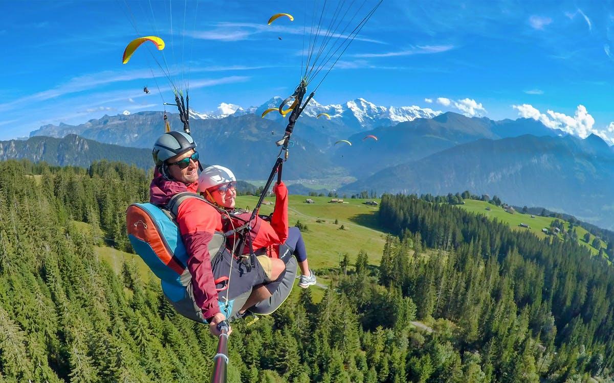 interlaken paragliding experience - big blue-0