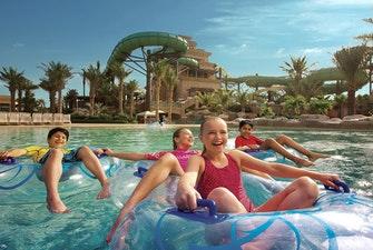 Seaworld Abu Dhabi