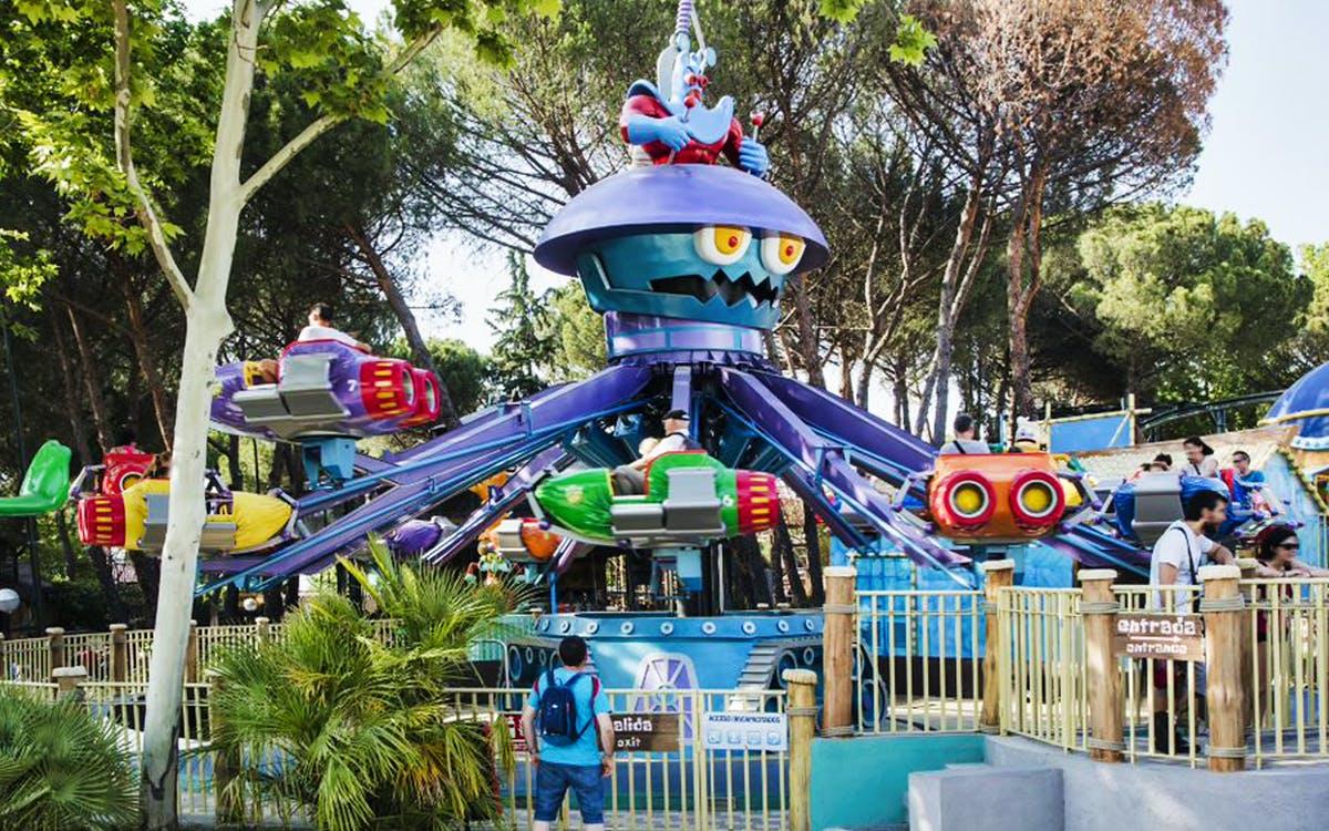 parque de atracciones de madrid: skip the line ticket-0