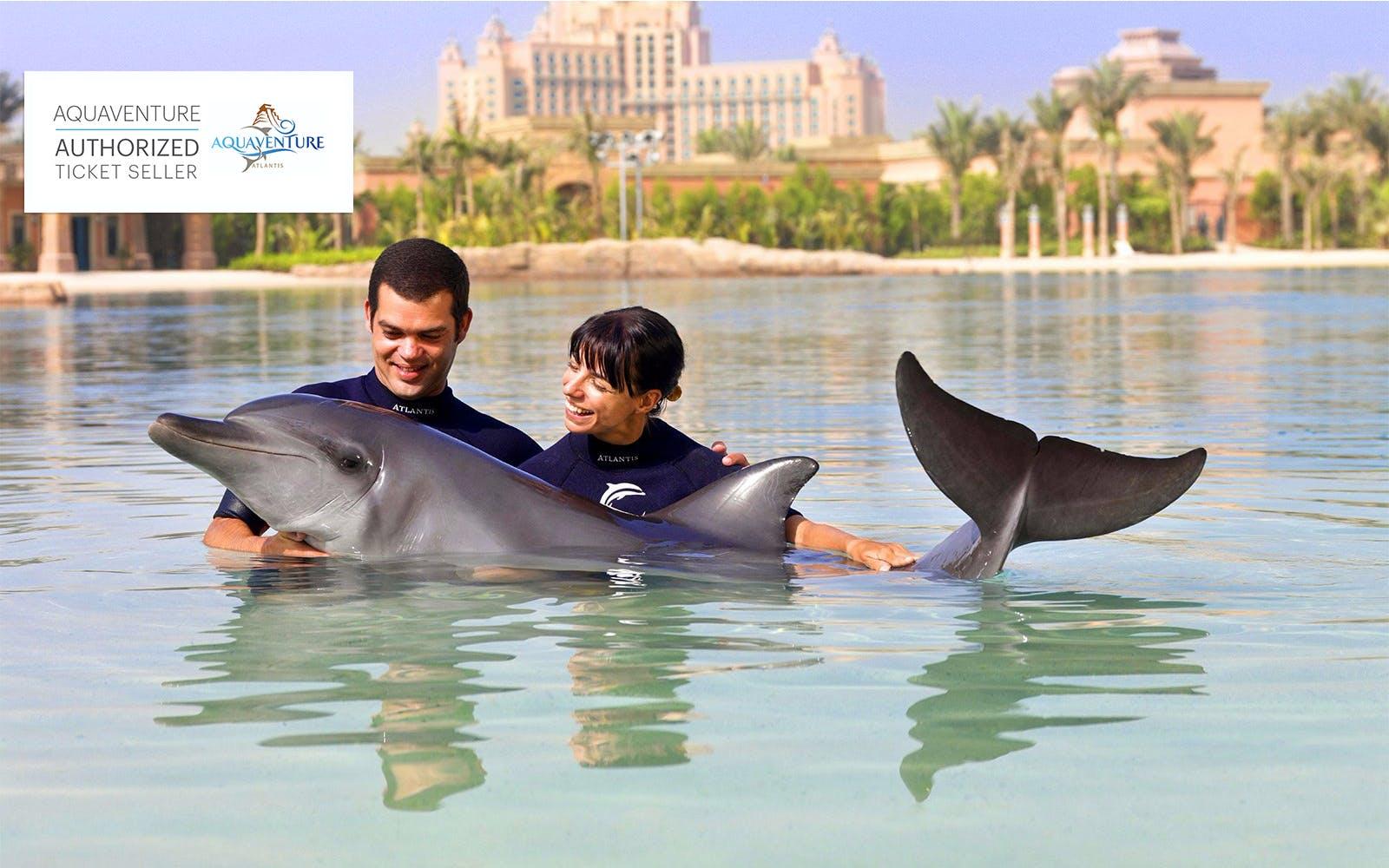 Dolphin Bay Dubai - 1