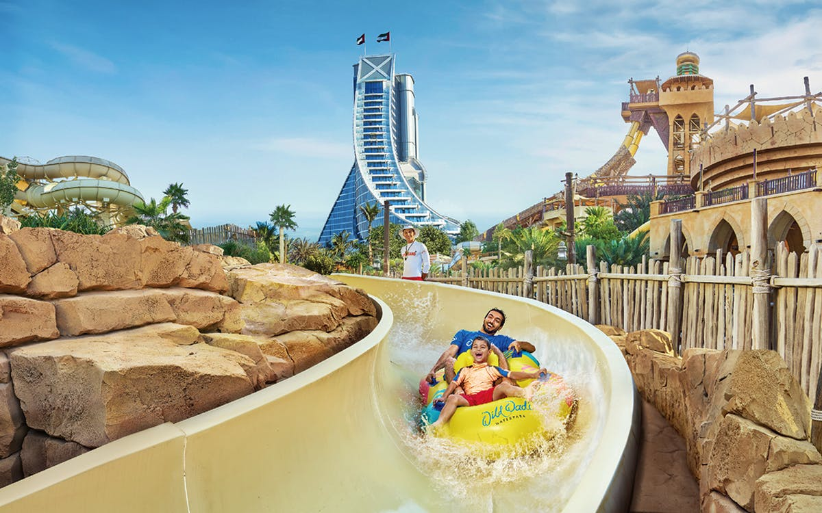 wild wadi waterpark-1