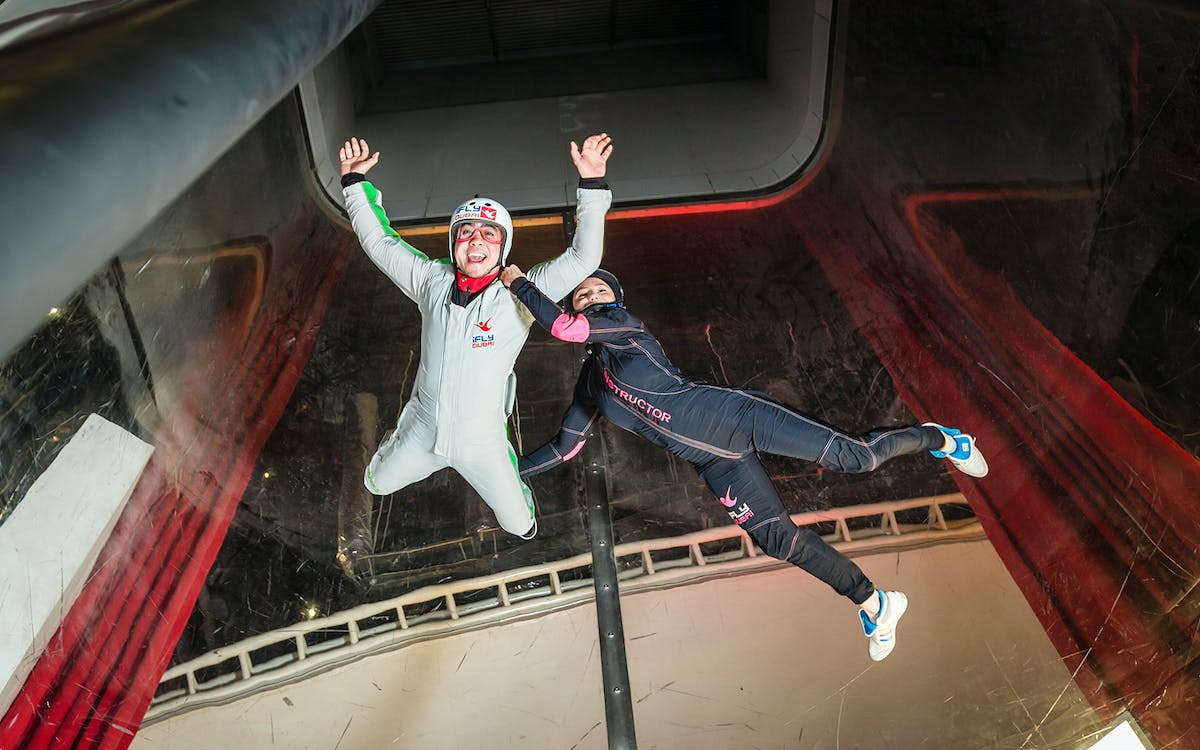 ifly dubai indoor skydive experience-2