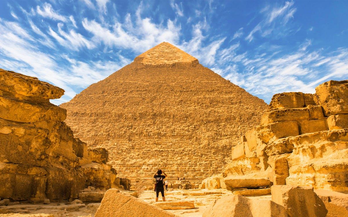 skip the line tickets - pyramids of giza-0