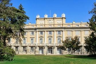 Palacio de Liria Madrid