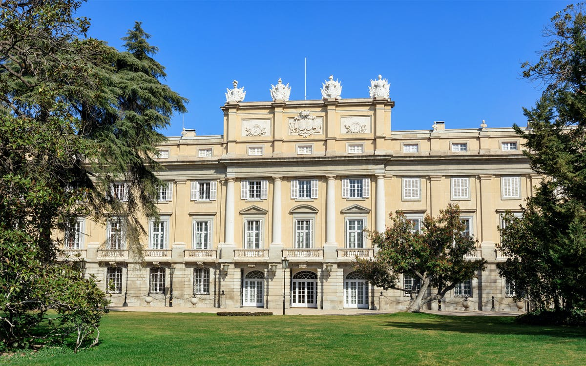 palace of liria: skip the line ticket with audioguide-1