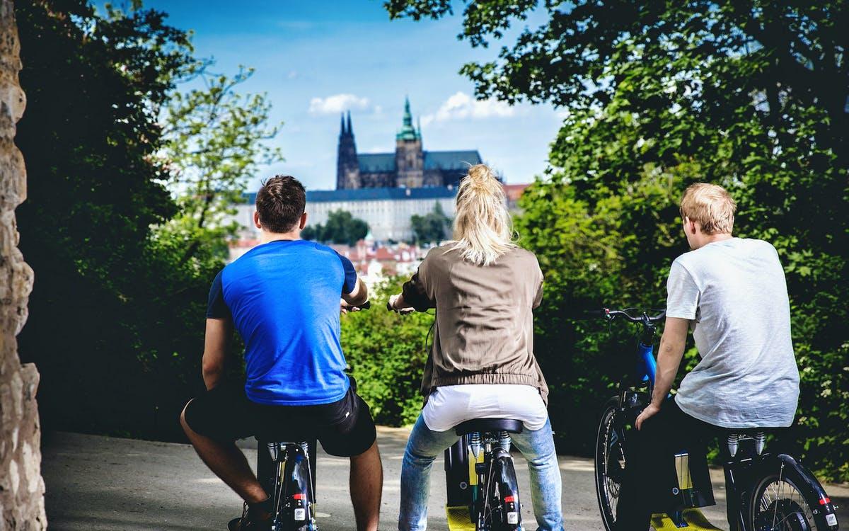 prague: e-scooter grand city tour-0