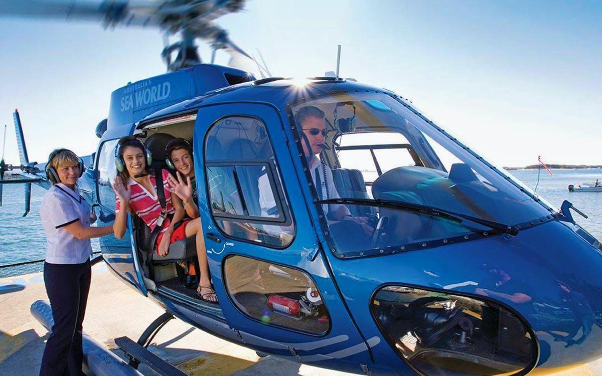 sea world scenic helicopter flight-1