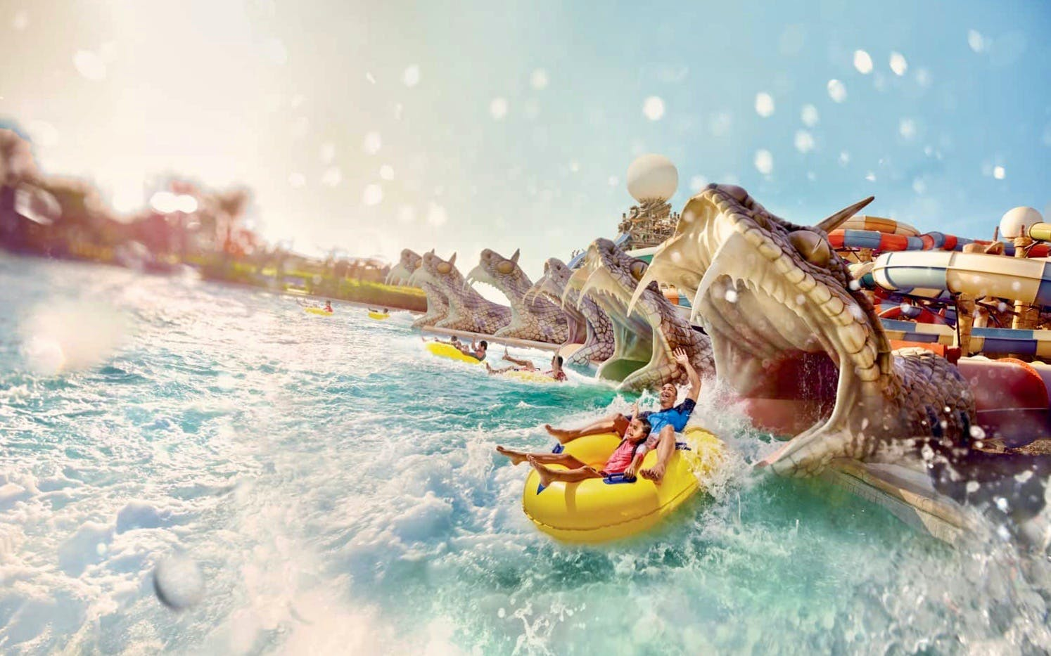 yas waterworld + free meal voucher-3