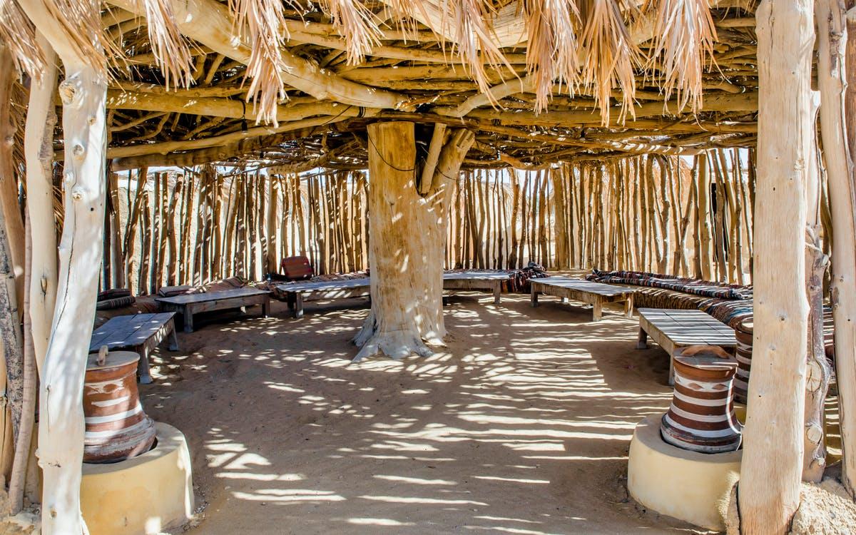 4x4 desert safari with sandboarding & camel ride tour from cairo-0