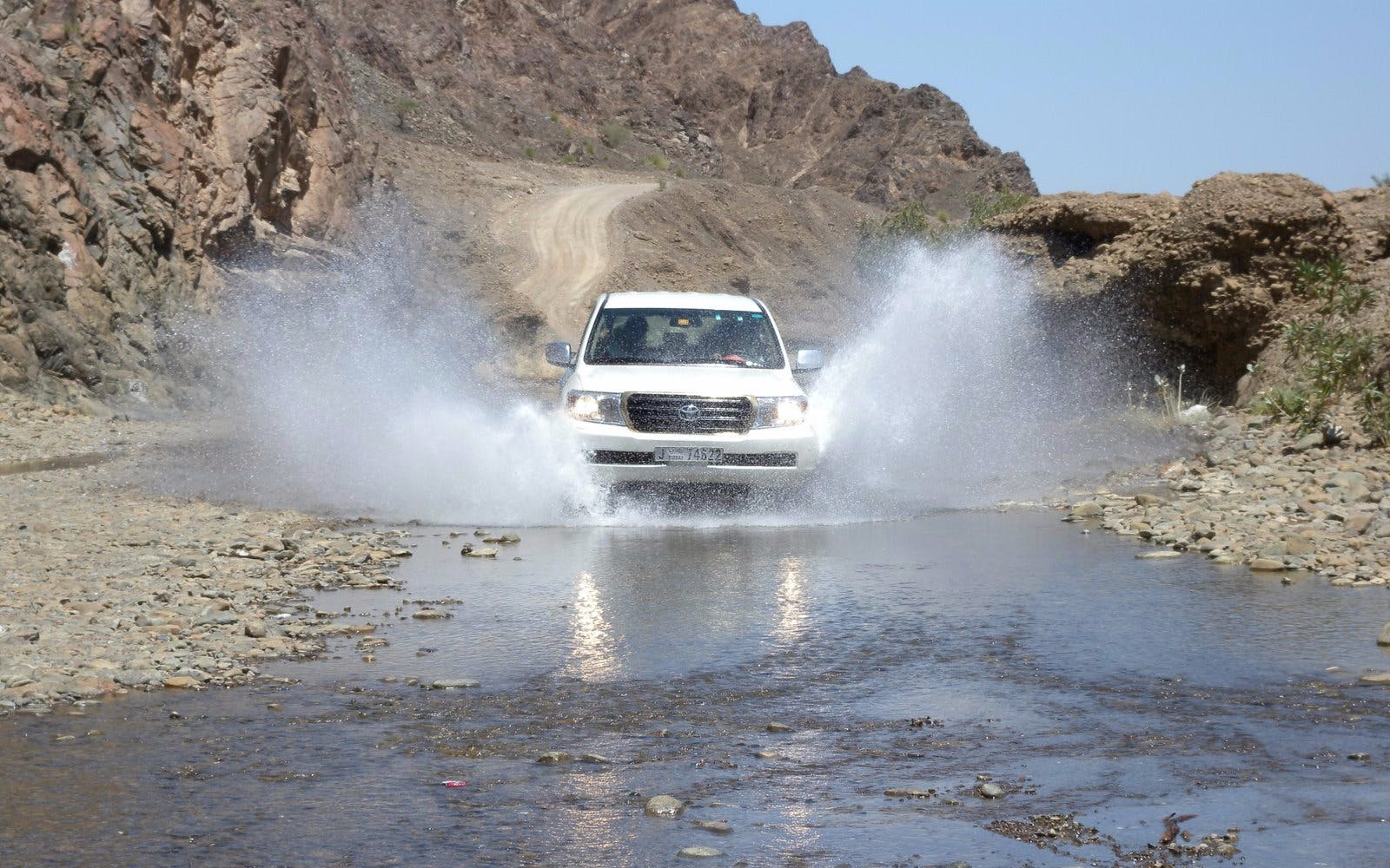 hatta and hajar mountain & desert safari-2