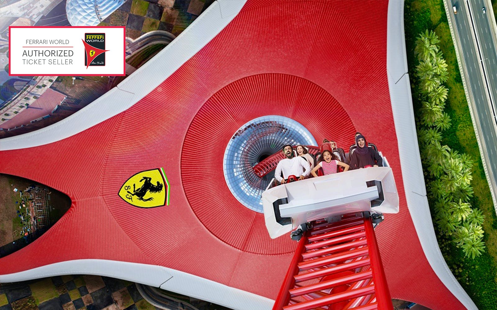 ferrari world tickets with transfers-2