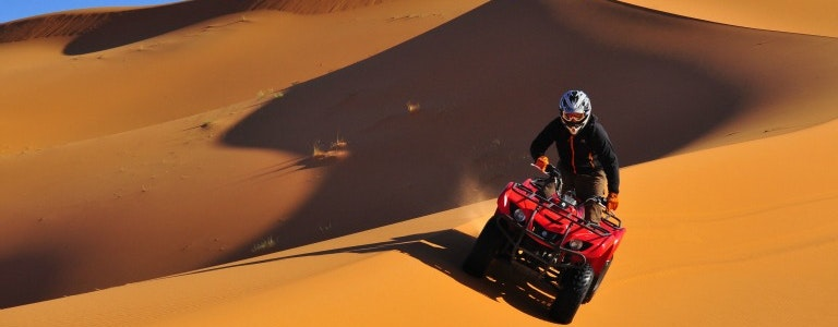 adventure desert safaris quad biking