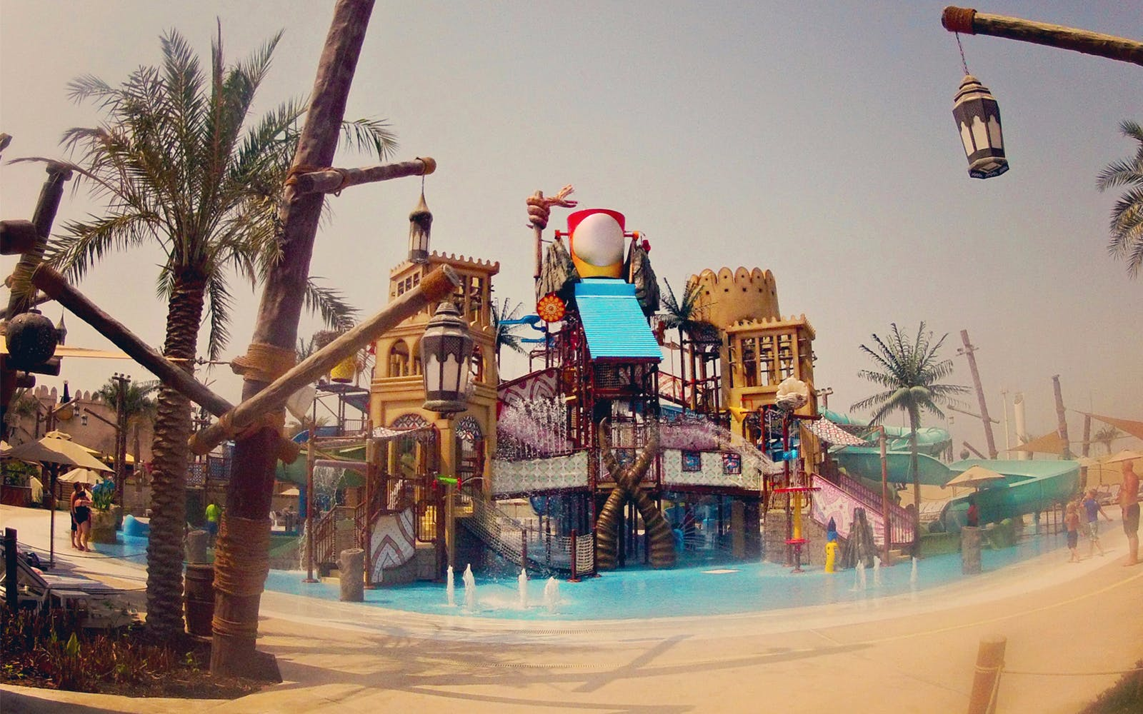 ferrari world and yas waterworld one day pass with transfers-5