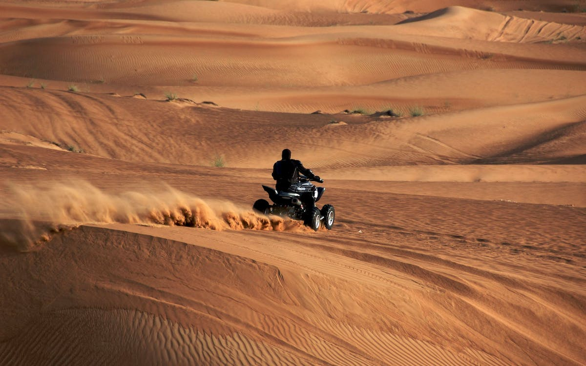 quad bike adventure-1