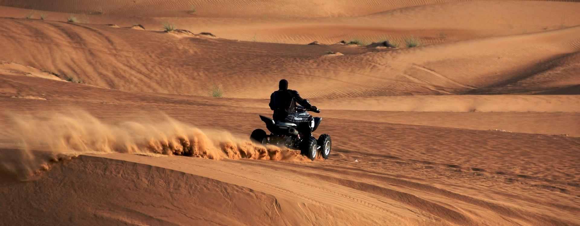adventure desert safaris