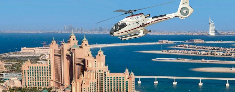 helicopter-tours-dubai