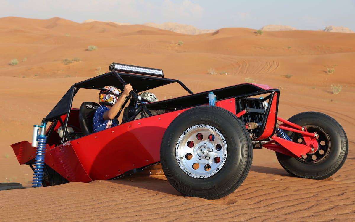 private dune buggy adventure-2