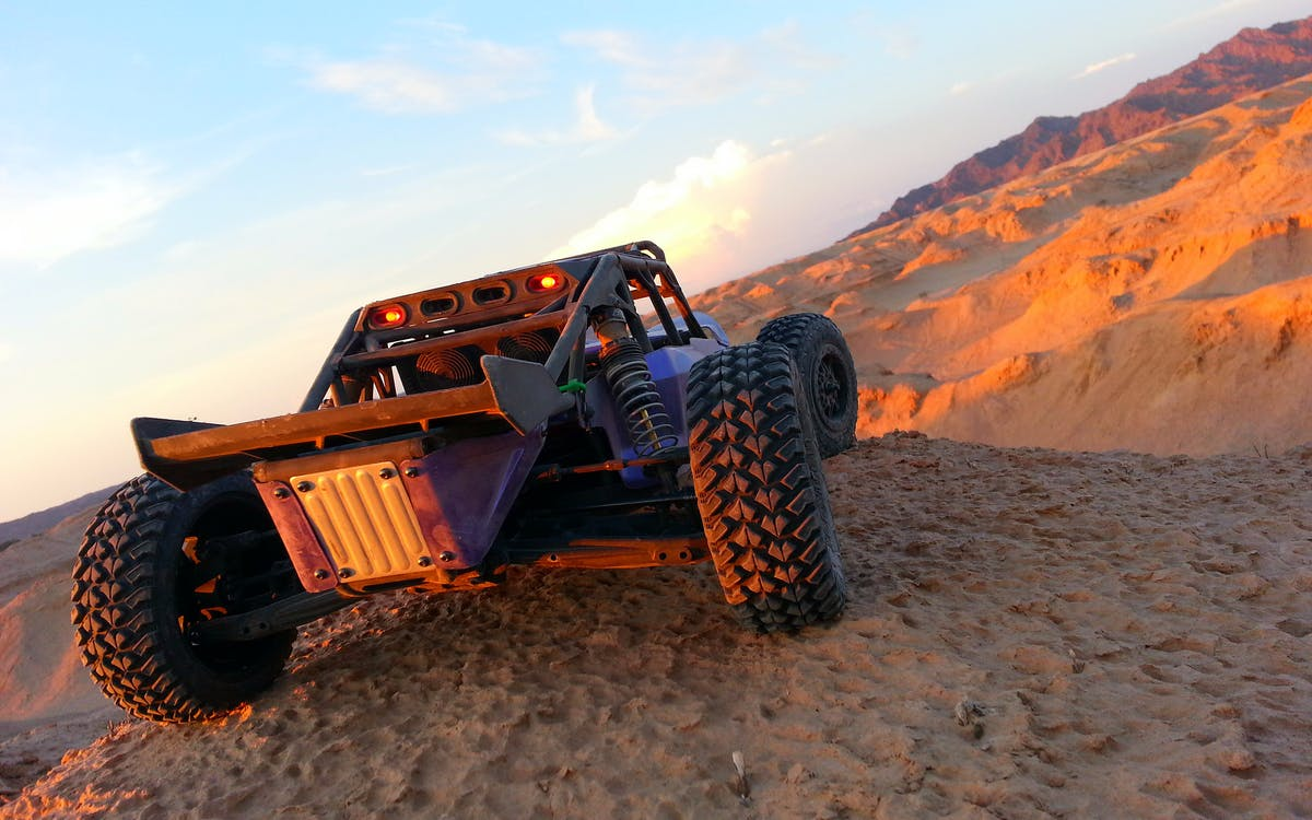 private dune buggy adventure-3
