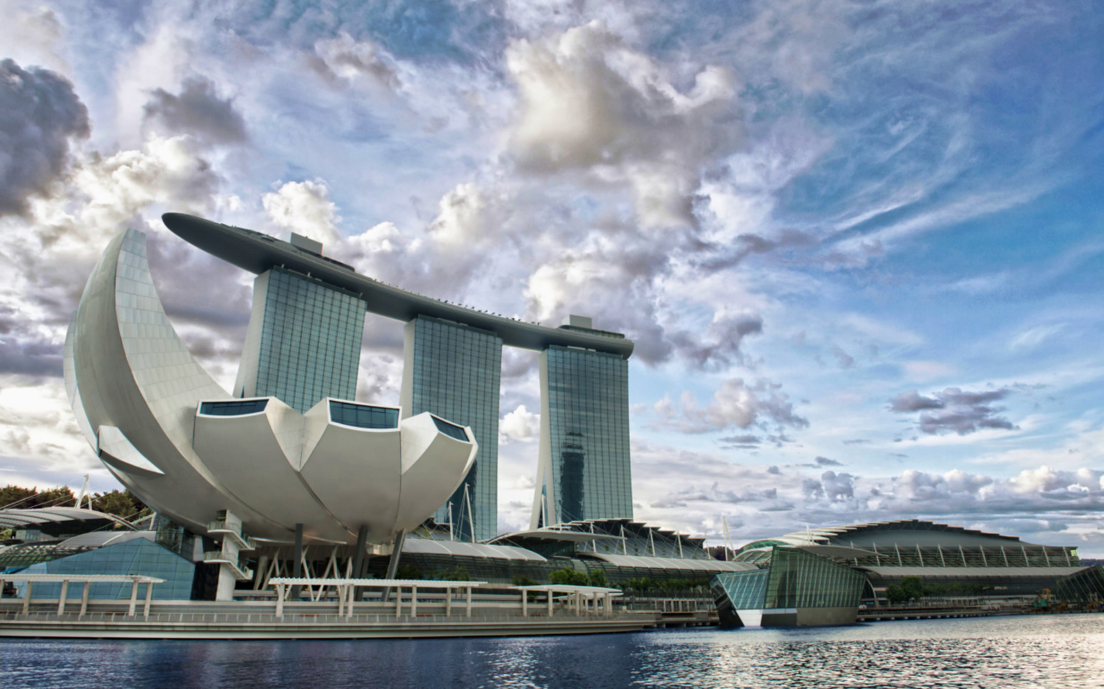 Complete Guide To Art Science Museum Singapore – Where Imagination Meets Theory
