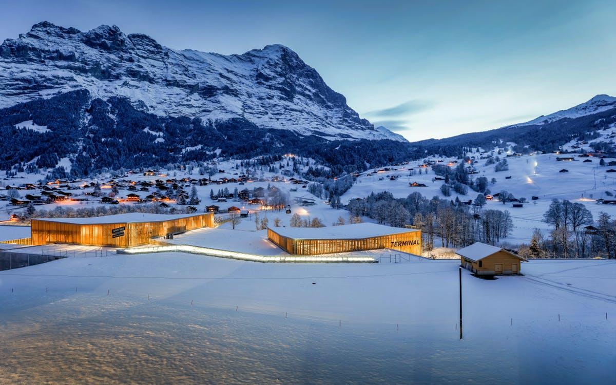 round-trip tickets to jungfraujoch by train-1