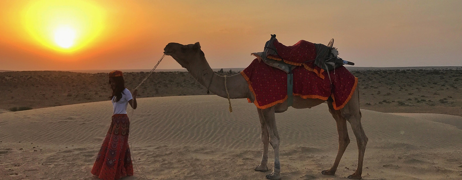 Camel rides and safaris dubai headout a trip to dubai is incomplete without a desert safari accompanied with a camel ride experience while the desert safari offers you the thrill of riding in altavistaventures Choice Image