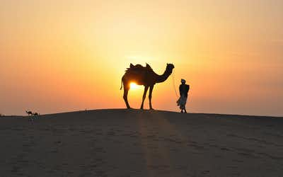 Dubai best time to visit