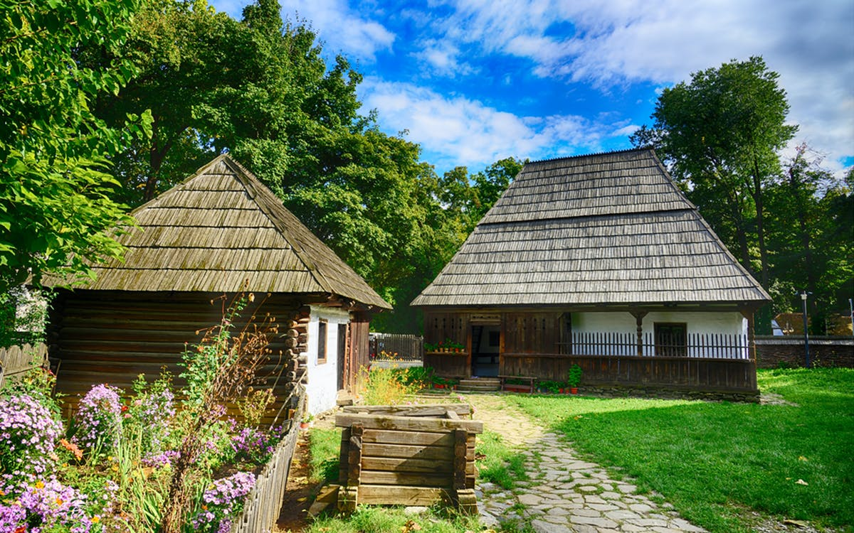 skip the line ticket to dimitrie gusti national village museum-0