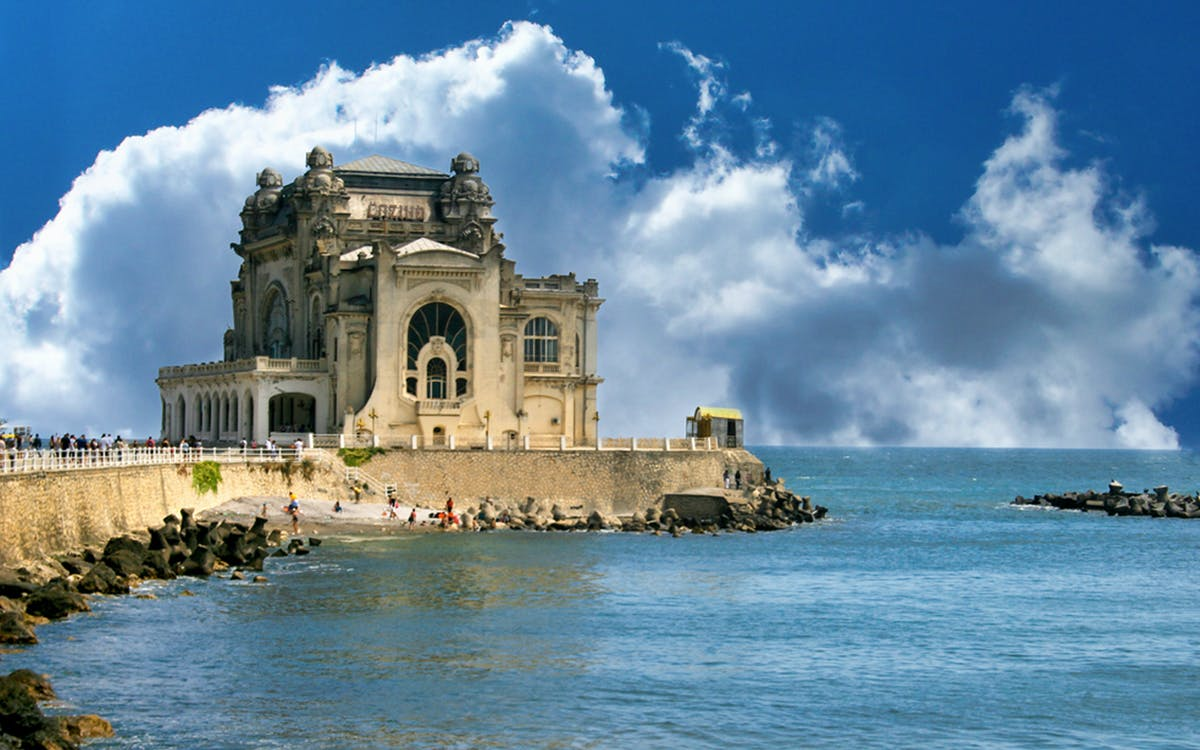 full day sightseeing trip to the black sea with visit to constanța casino-0