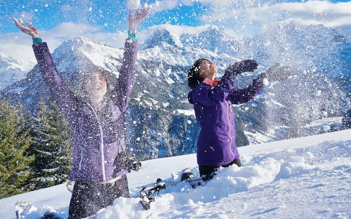 grindelwald full day beginner snowboard  package from interlaken-0