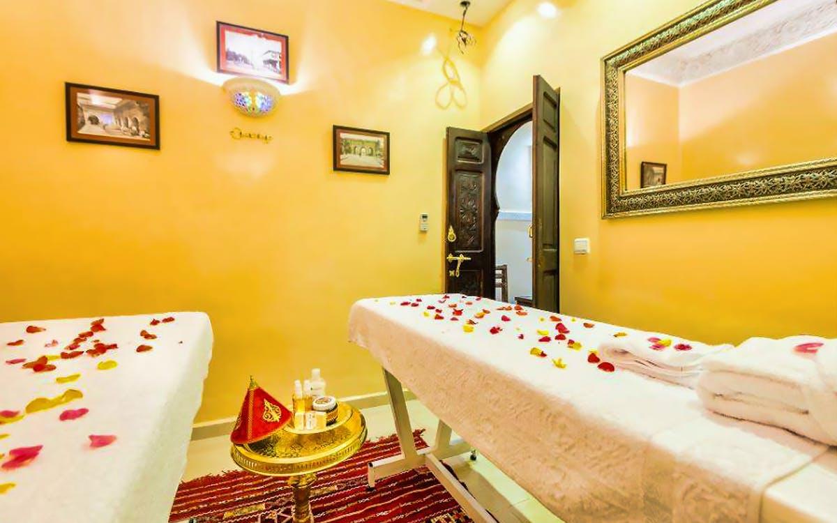 traditional treatment hammam & spa including car transfers-1