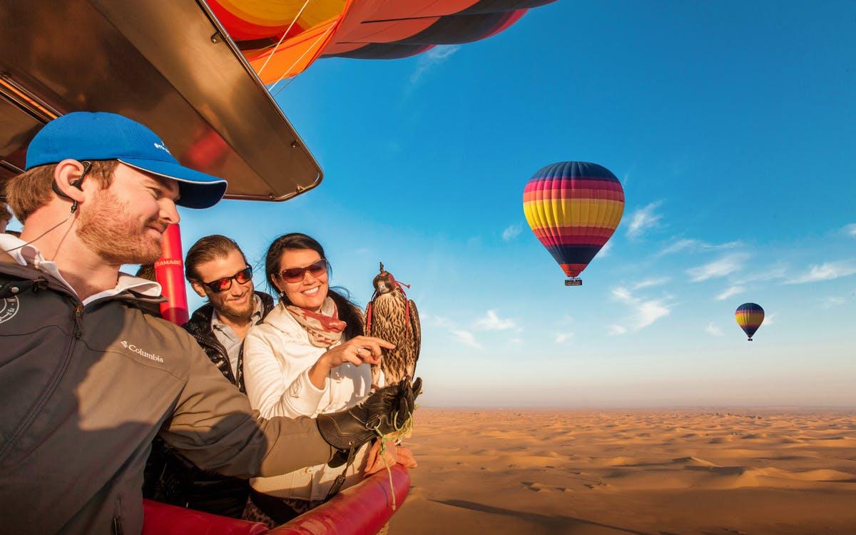 balloon adventures - hot air balloon ride-1